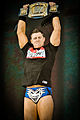 The Miz 2010 Tribute to the Troops.jpg