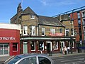 The Old Bell, Kilburn High Road, London NW6 - geograph.org.uk - 783875.jpg