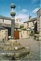 The Old Cross, Kirkby Lonsdale. - geograph.org.uk - 131490.jpg