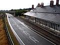 The Old Station, Welshpool - geograph.org.uk - 212518.jpg