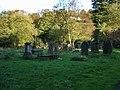 The Parish Church of St Bartholomew, Ripponden, Graveyard - geograph.org.uk - 1129433.jpg