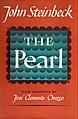 The Pearl (1947 1st ed dust jacket).jpg