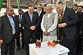 The Prime Minister, Shri Narendra Modi at the Make in India Centre, in Mumbai on February 13, 2016 (4).jpg