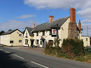 Madley - The Red Lion