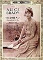 The Redhead (1919) - Ad 2.jpg