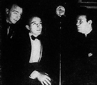 The Rhythm Boys