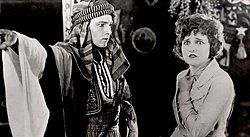 Image result for the sheik film