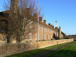 Froxfield - The Somerset Hospital