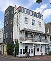 The Terrace Cafe, Royal Terrace, Southend-On-Sea.jpg
