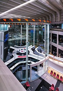 182f588b76 The Tokyo Stock Exchange, one of the largest stock exchanges in Asia