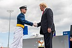 The United States Air Force Academy Graduation Ceremony (47969064978).jpg