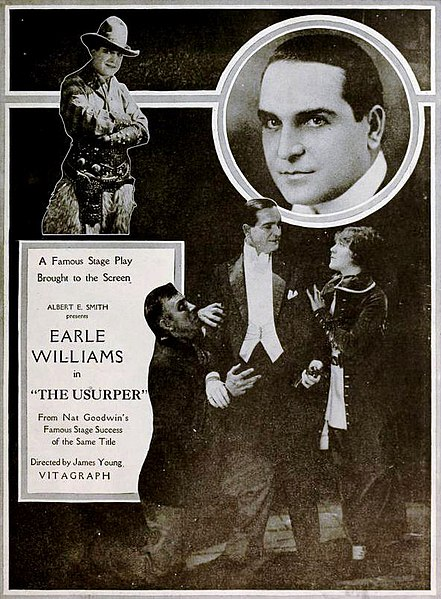 File:The Usurper (1919) - Ad 1.jpg