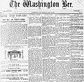 The Washington Bee.jpg