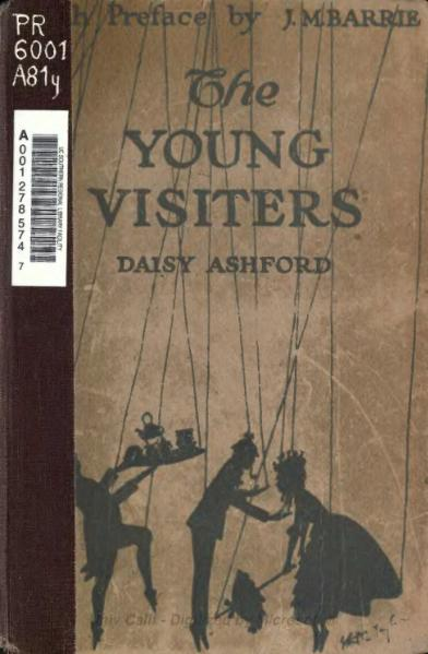 File:The Young Visiters.djvu
