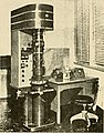 The electron microscope, its development, present performance and future possibilities (1948) (21021154678).jpg