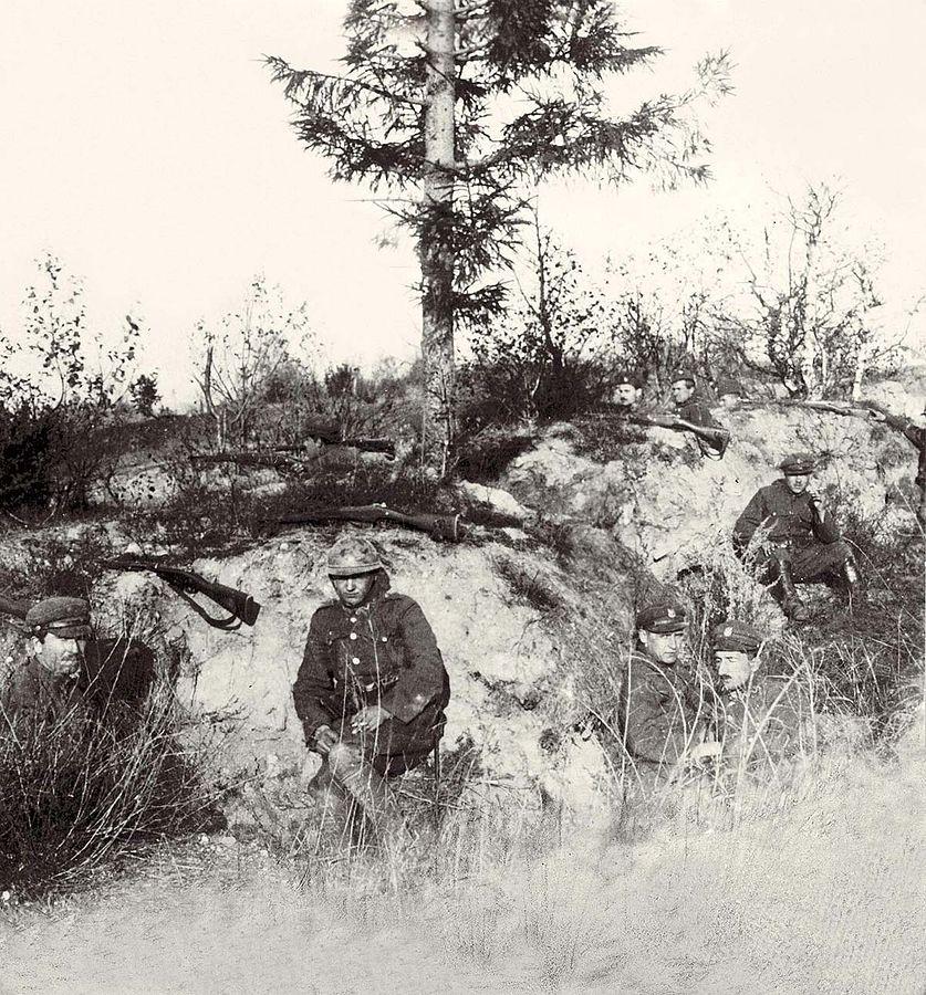 Battle of Radzymin (1920)