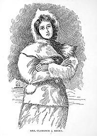Ethel Berry Prominent female figure of the Klondike Gold Rush