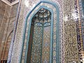 The mosaic work was to die for (36638159733).jpg