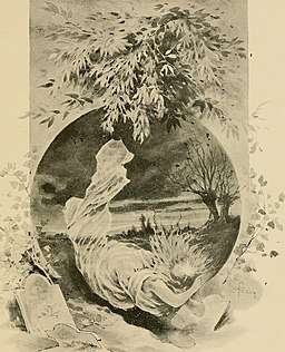 The origin of will o' the wisp (1891) (14595519597)