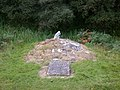 The sailor's Grave, LochRanza - geograph.org.uk - 53515.jpg