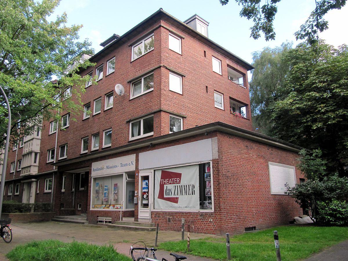Das Apartment Hamburg theater das zimmer