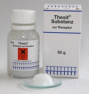 Polidocanol - Pure polidocanol for pharmaceutical use