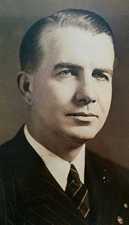 Thomas Daniel Winter American politician