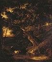 Thomas Gainsborough - Paisagem com vacas e figura humana.jpg