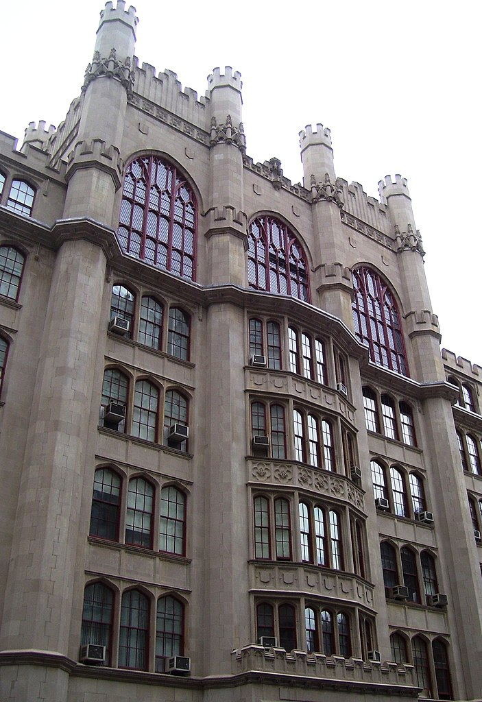 New York University Tuition And Room And Board