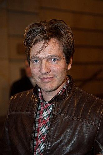 Thomas Vinterberg - Thomas Vinterberg in February 2010