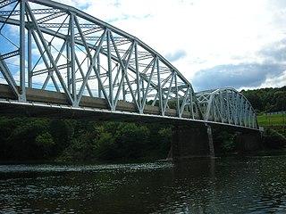 Limestone Township, Warren County, Pennsylvania Township in Pennsylvania, United States
