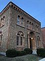 Tiffin Ohio Stone Building.jpg