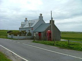 Tigharry Post Office - geograph.org.uk - 443878.jpg