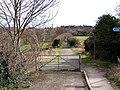Timber Lane - geograph.org.uk - 776380.jpg
