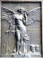 Tivadar Puskás plaque Bp08 Horváth Mihály18.jpg