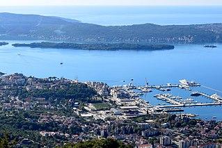 Sveti Marko Island island