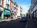 Tiverton , Gold Street - geograph.org.uk - 1287871.jpg