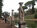 Tivoli, Villa Adriana, Canopo (12).jpg