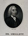Tobias George Smollett. Stipple engraving by W. Holl, 1819. Wellcome V0005505ER.jpg