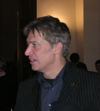 Inspector Rex - Tobias Moretti, January 2007
