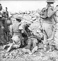 Tobruk 70th Div and German doctor.jpg