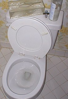 Toilet Related Injuries And S