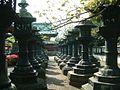 Tokyo, Ueno, Tosho-gu、東照宮 - panoramio.jpg