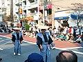 TokyoJidaiMatsuri 8@Asakusa, 2006-11-03.jpg