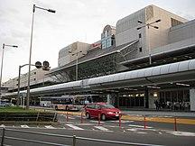 Sân bay quốc tế Tokyo