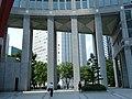 Tokyo Metropolitan Assembly Building (1991) 02.jpg