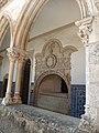Tomar, Convento de Cristo, Claustro do Cemitério (02).jpg