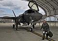 Tomassetti After F-35B Flight 2013 130301-F-ZZ999-456.jpg
