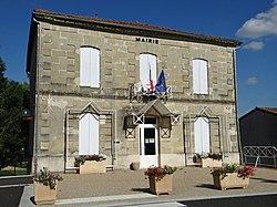 Tombebœuf - Mairie -1.JPG