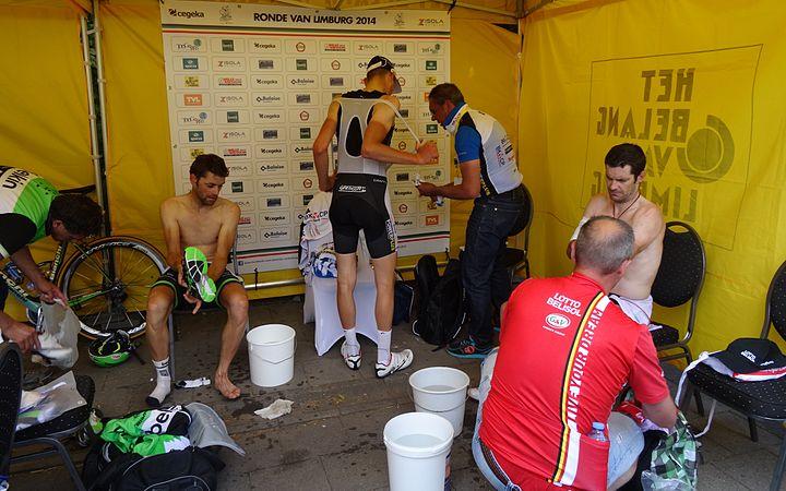 Tongeren - Ronde van Limburg, 15 juni 2014 (F15).JPG